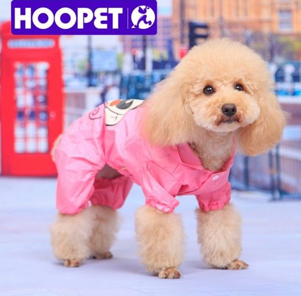 Printing water-proof dog clothe designer pet clothes for dogs