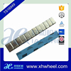 OEM quality Strips 60g Fe Adhesive For Wheel Weight Balance with Norton stickiness
