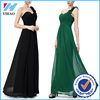 Yihao New Long Wedding Formal Evening Cocktail Ball Gown Party Prom Bridesmaid Dress