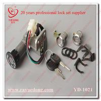 20 Years Supplier Chinese Spare Parts For Motorcycle From Wenzhou