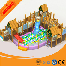 Suitable for Organization Garden Villa Preschool Children indoor playground equipment