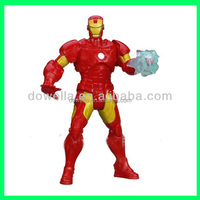 sportman action figurine/PVC cartoon figure toys/OEM animal figure toys