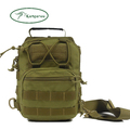 military tactical army sling camouflage backpack