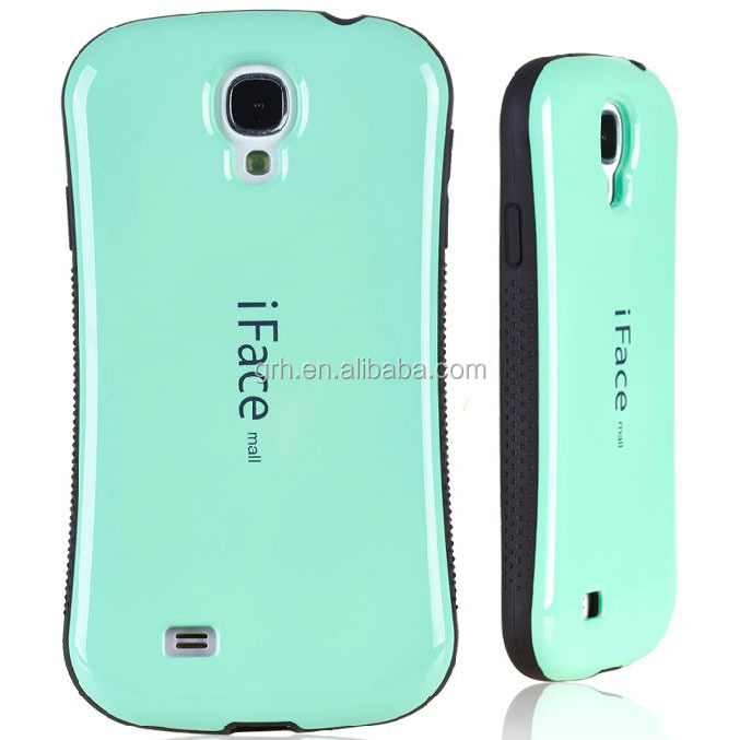iFace TPU case for Samsung Galaxy S4 i9500