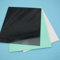 Low Price Colored 0.8mm - 100mm High Density Polystyrene Sheet