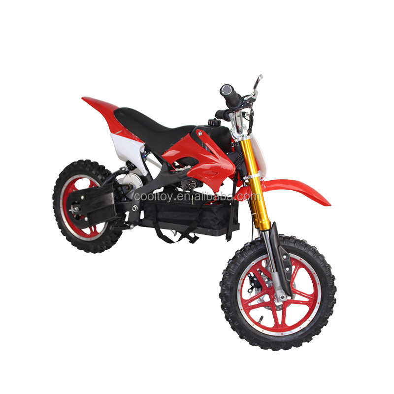 PB202 Cooltoy Electric Dirt Motor Bike Off-road Mini Motorcycle For Children