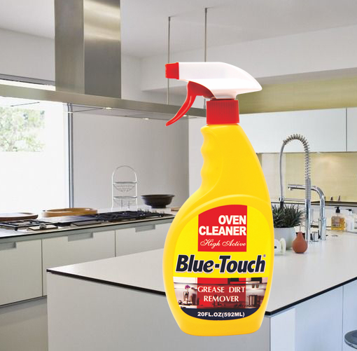 household cleaning kitchen detergents for washing oven,grill