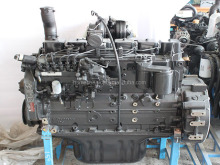 B5.9-C Diesel engine assembly for Shantui 21 ton Mini Excavator SE210