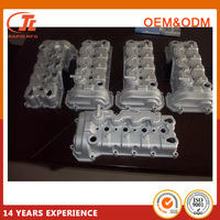 high quality cnc motorcyle parts / alloy spare parts /cnc aluminum machining