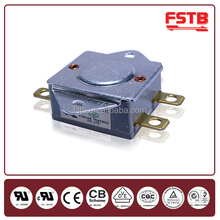 FSTB Wholesale CQC TUV ROHS Safety Thermal Controls Overheat Protector Thermostat Thermal Cut Off Switch