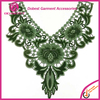 Fashion Handmade Colorful Lace Collar Ladies Neck Design Neck Lace Collar Design