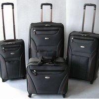 Polyester Trolleycase And Laptop Case