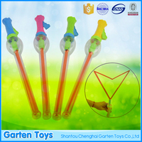 Wholesale children outdoor toy plastic soap bubble wand toy