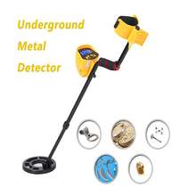 Cheap price Deep Underground MD-3010 Metal Detector for gold and silver