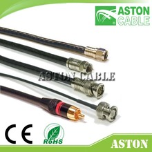 17 Years best price rg6 mini rg6 coaxial cable Competitive factory price