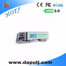 creative custom promational truck usb key