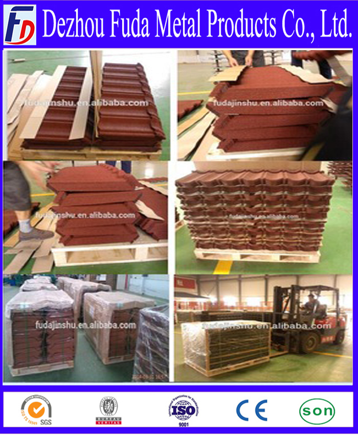 Color steel roof plate 760/ roofing sheet/ metal roofing sheet/ steel roofing sheet