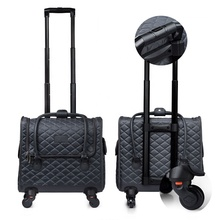 EMISOO Trolley Tool Case