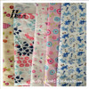 wholesale snuggle flannel fabric cotton t/c flannel 20*10 40*42 for baby flannel bedding blanket and car waping fabric pajama