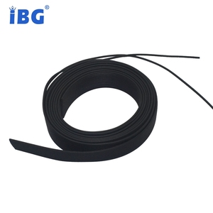 New products soundproof rubber seal strip