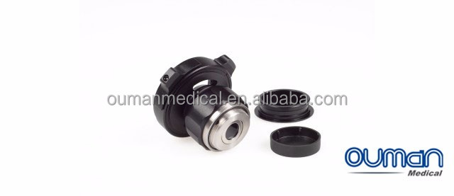 20mm Endoscope Adapter (for C-mount endoscope video camera)