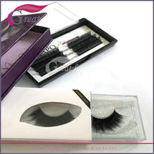 Manufacturer Wholesale 3D Private Label Handmade Mink Lashes