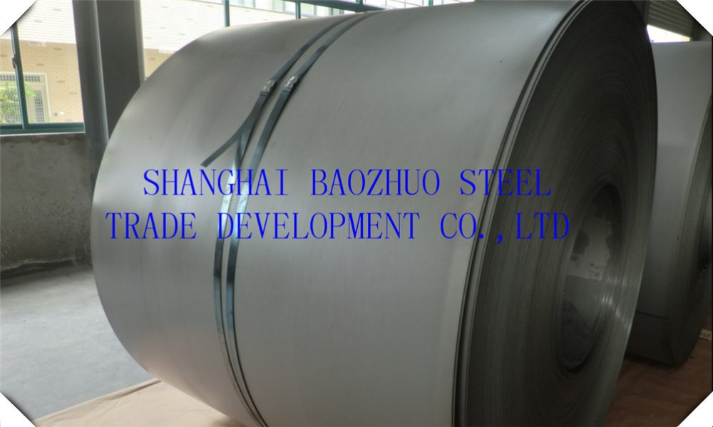 Supply Pinked Carbon Steel Coil /SPHC/SPHD/SPHE/SAPH370