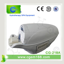 HOT!!! spa and salon multifunction steam capsule SPA Hydrotherapy capsule beauty machine equipment