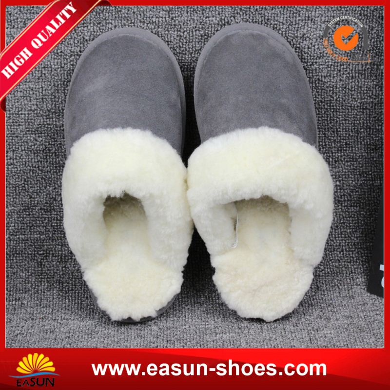 Free sample promotional man woman houseguests slipper man bedroom slipper fancy slippers