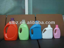 Hot sale Laundry detergent packing 2L