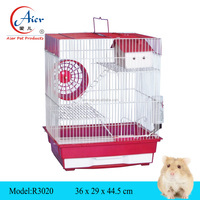Manufactory Pet cage China hamster cage cheap