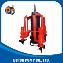 Reasonable Price Submersible Slurry Sand Sucking Pump