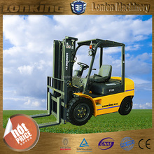 China Lonking small 2 ton walking forklift for sale