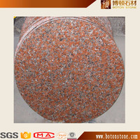 Cheap price Chinese granite stone countertop/table top for kitchen