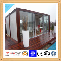 Modern Design with Best Service for Luxury Prefabricated House