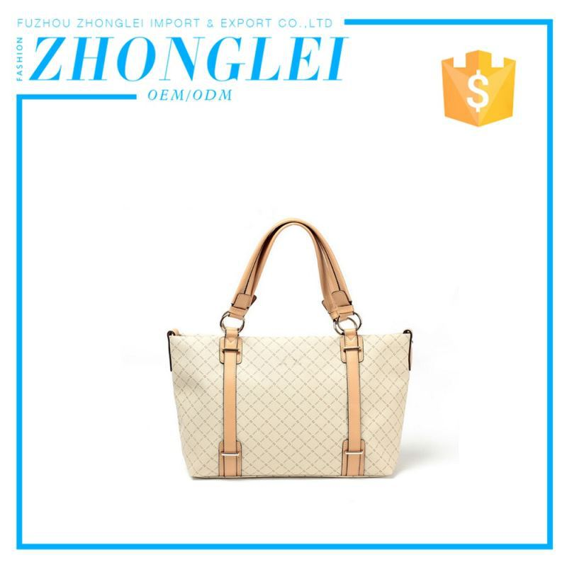 Excellent Quality Lady Used Designer Genuine Leather Handbags