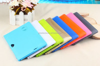 low price mini cheap laptop 7 inch android 4.4 OS quad core tablet pc q88
