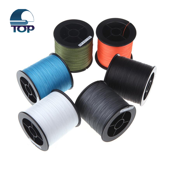 1000M durable outdoor braided wire elastic fishing line