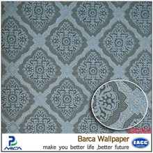Home design Sound-absorbing wallpaper non woven wallpaper