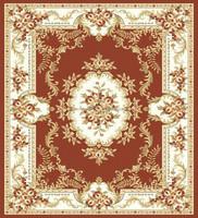 Customized handtufted carpet viscose carpet rug