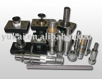 misumi standard components for plastic mold pdf