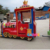 Mtini Trackless Train For Kids/ Electric trackless train for electric tracklessfor sale