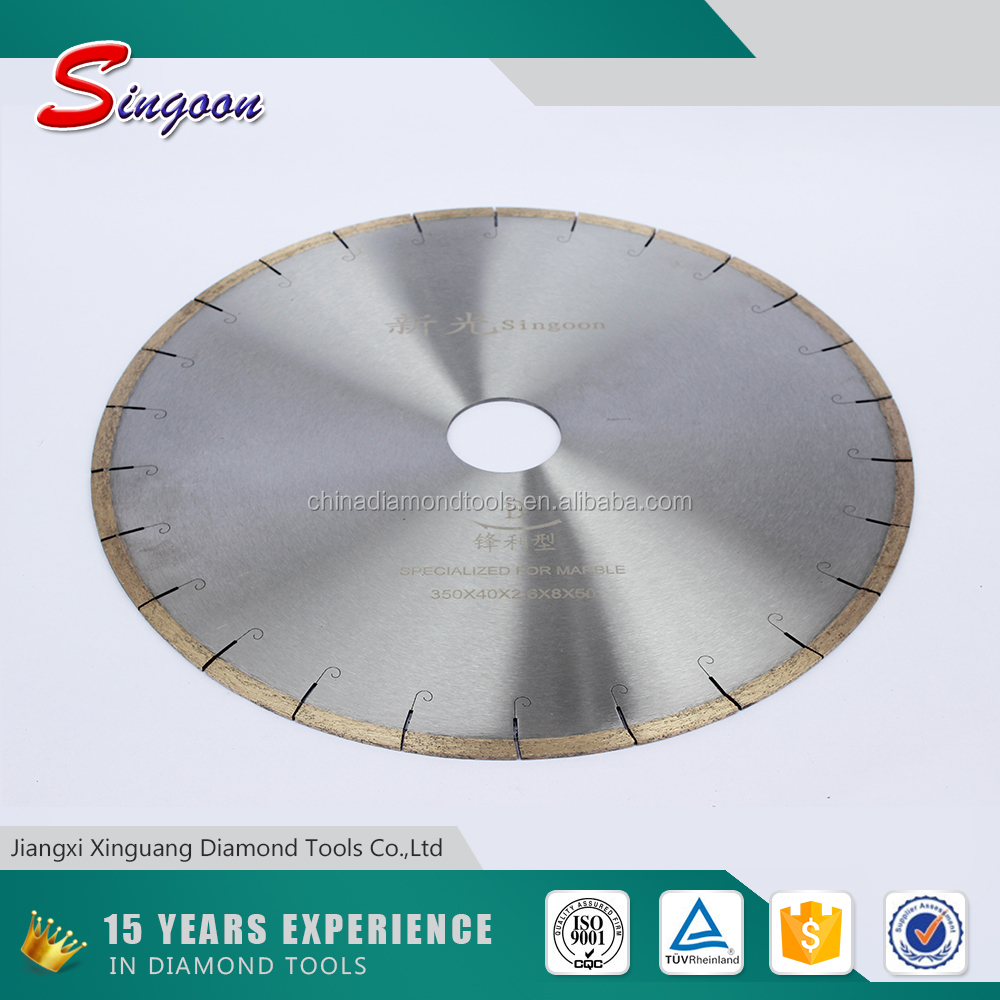 40 size granite cutting Abrasive Tools for core drill bit saw blade free sample tools to indonesia