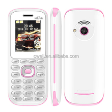 1.77 Dual SIM Bar Cheap Magic Voice Mobile Phone Handset Mobile Phone