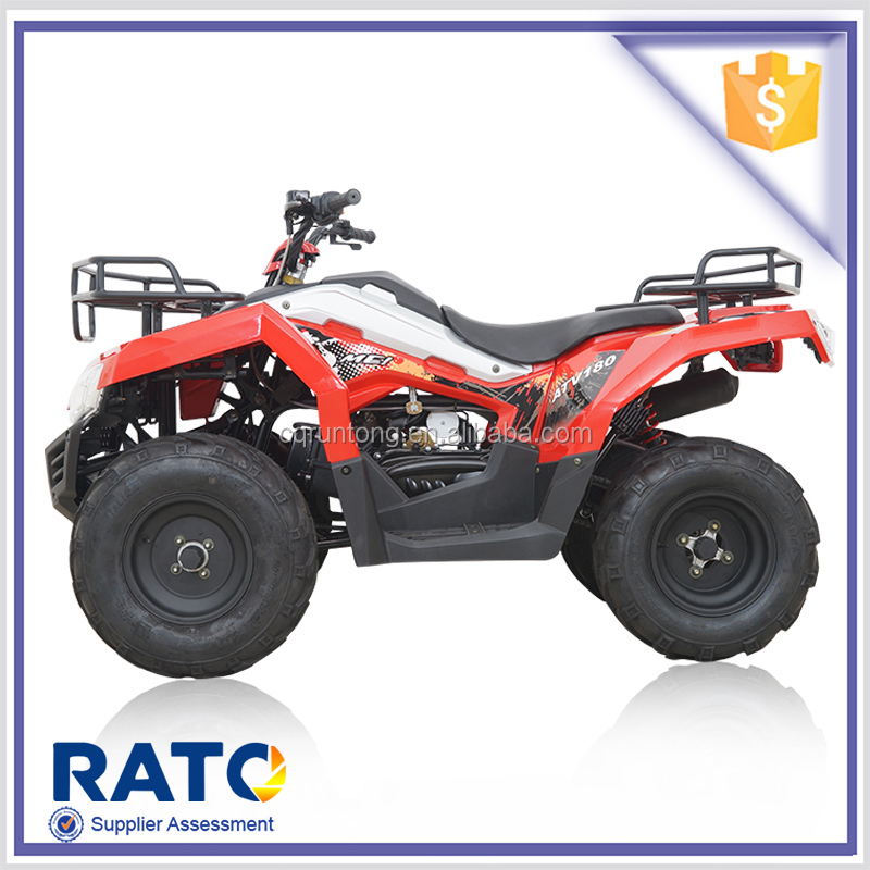 New style 200cc street legal 4 wheeler atv for sale