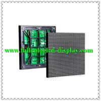 pitch 6mm outdoor full color led displays p5 LED SMD RGB temperature green led pharmacy cross