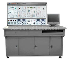 Electronic Training Kit, Microprocessor Comprehensive Trainer, Electronics Lab Device