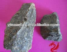 R selling electric fused magnesia/fused magnesite/fused magnesium /mgo:96% 0-50mm