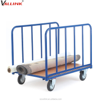 Custom Product Handling Trolleys