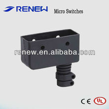RZ micro switch terminal rubber cover